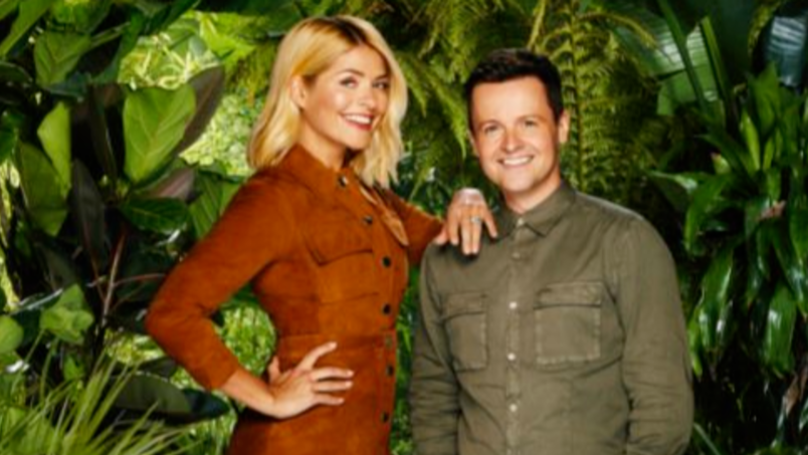 I'm A Celeb: Ant And Dec Predicted Holly Willoughby Presenting Last Year