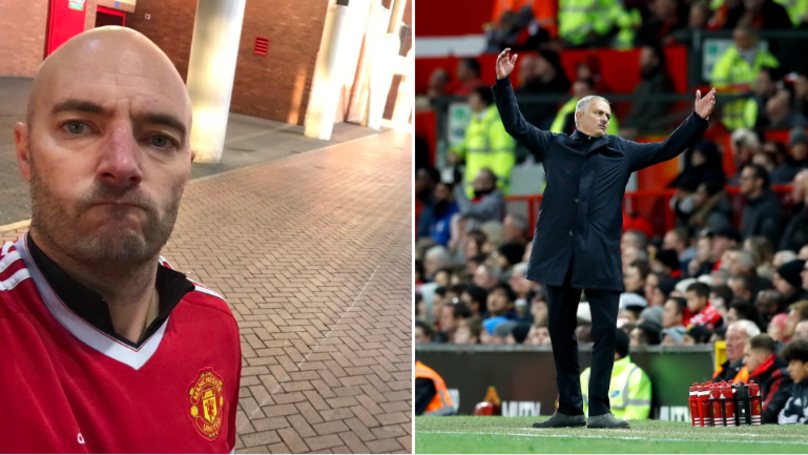 Manchester United Fan Left To Regret Tweet After Dramatic Comeback