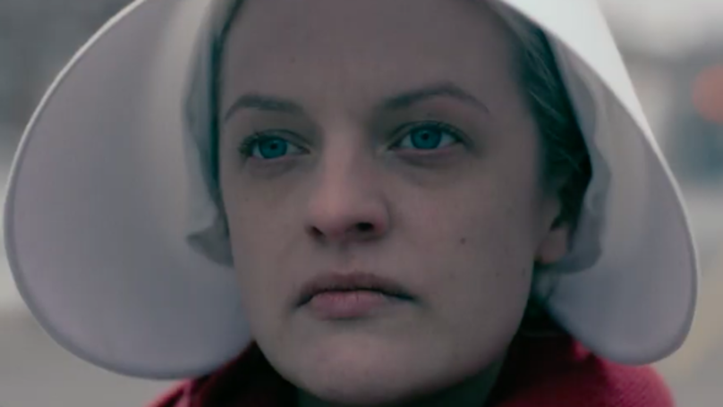 'The Handmaid's Tale' Season Three Teaser Trailer Drops During Super Bowl 2019