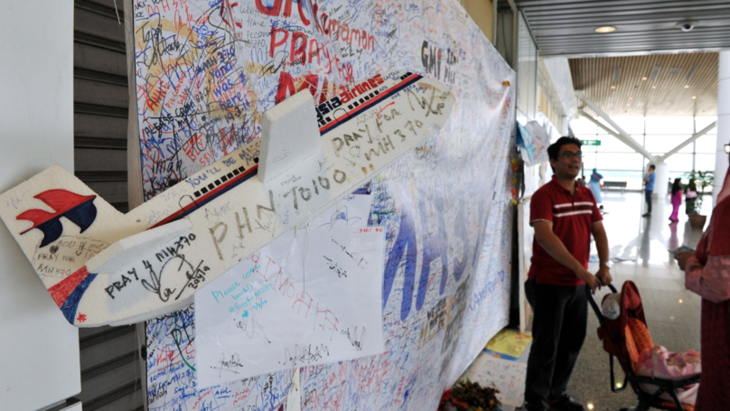​Aviation Expert Believes Flight MH370 Could Have Been Brought Down By 'Stowaway'