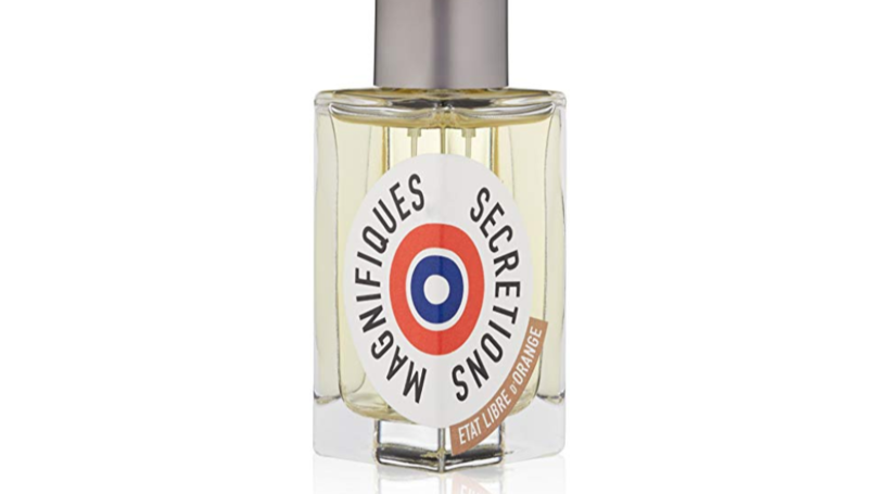Perfume Company Explains Why It Created A Fragrance That Smells Like Semen