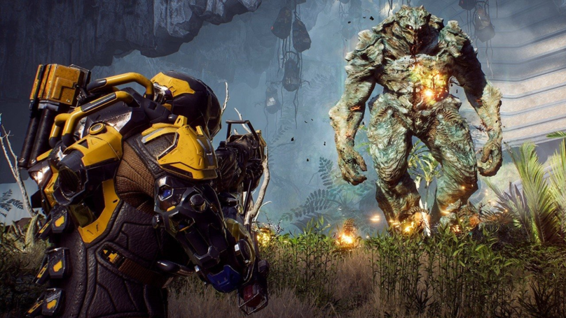 "​Bioware's Casey Hudson Admits 'Anthem' Had A ""Rougher Launch Than Expected"""