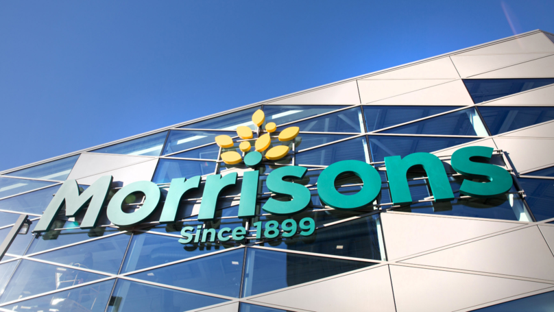 A 'Quiet Hour' Is Coming To Morrisons For Customers With Autism