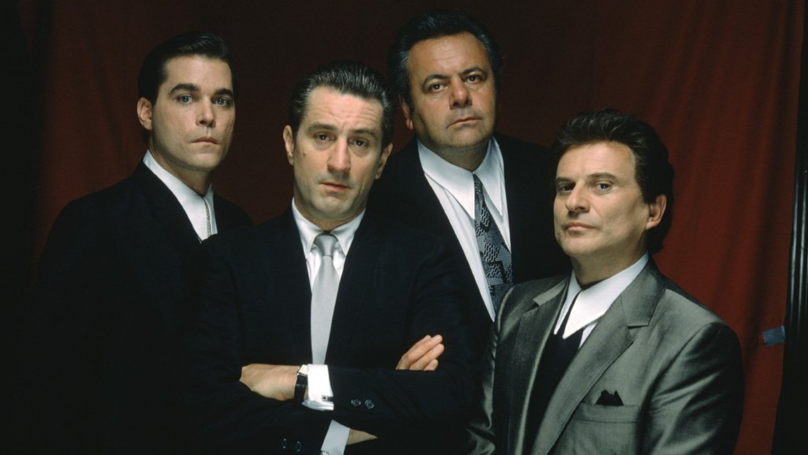 ​GoodFellas Is Now On Netflix For An Education In Gangster Film