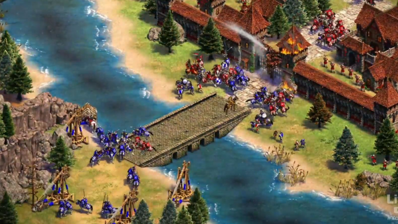 The AI In 'Age Of Empires 2' Has Been Cheating All These Years