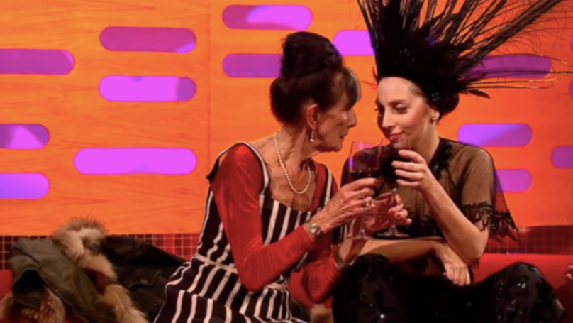 June Brown Reveals That Lady Gaga Once Invited Her To A Nightclub