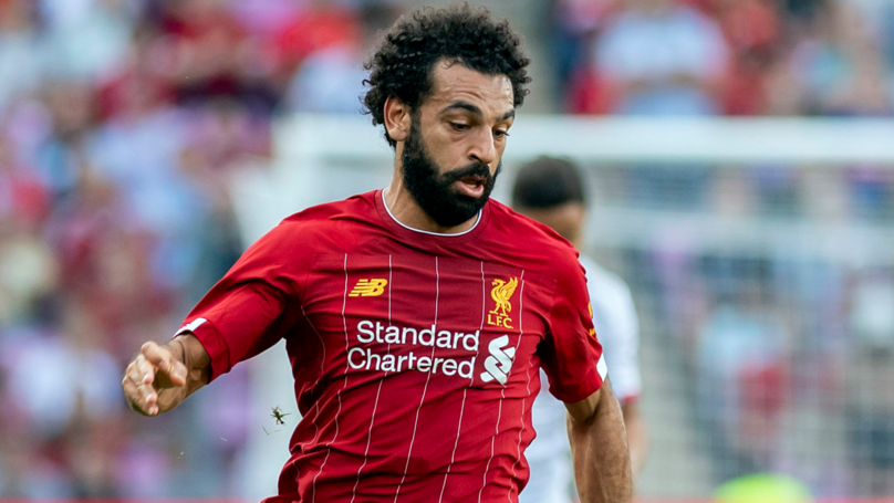 Man City Vs Liverpool: Live Stream and TV Channel For FA Community Shield At Wembley
