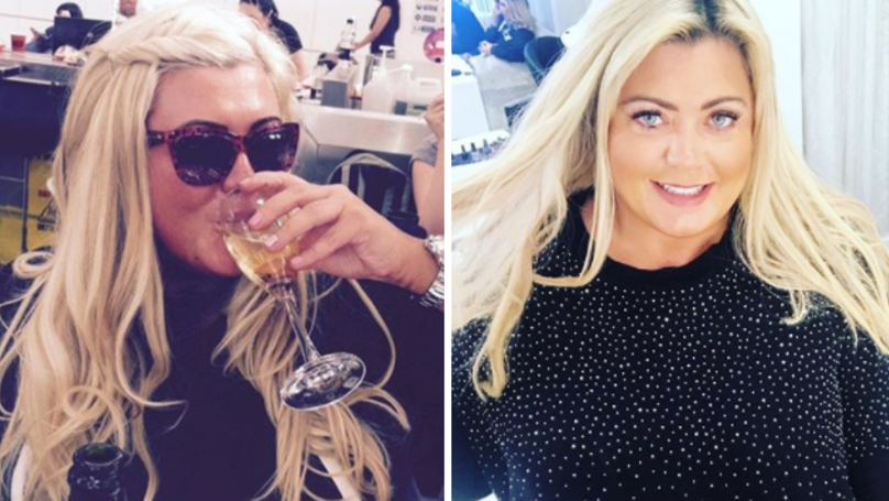 Gemma Collins Has Chopped Her Hair Off And She Looks Fabulous
