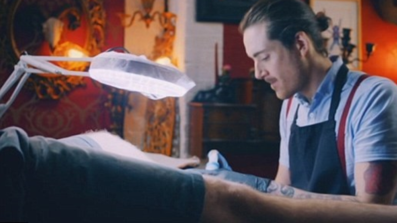 E4's 'Tattoo Fixers' Is Taking On Applications For The New Series