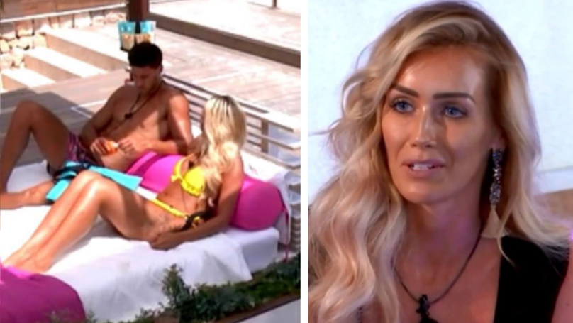 Love Island 2018: FIRST LOOK - Laura's Left Heartbroken As Jack Cracks On With Grace