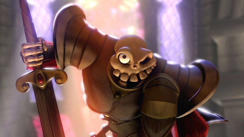 ​MediEvil Remastered News Coming Very Soon, According To Sony Boss