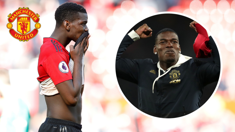 Paul Pogba's Stats Show Why Manchester United Should Block His Move To Real Madrid