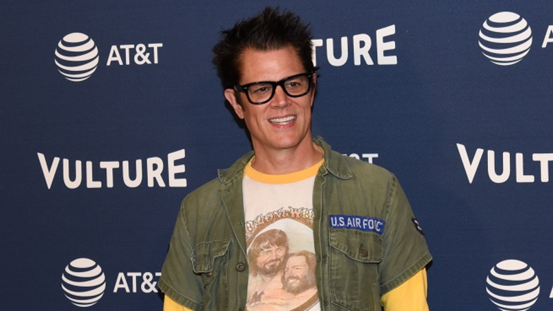 'Jackass 4' Could Still Happen According To Johnny Knoxville