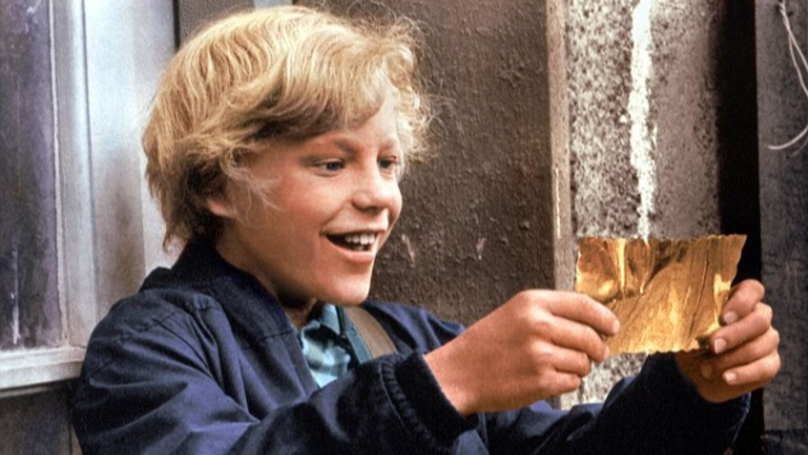 Boy Who Played Charlie In 'Willy Wonka & the Chocolate Factory' Never Acted Again