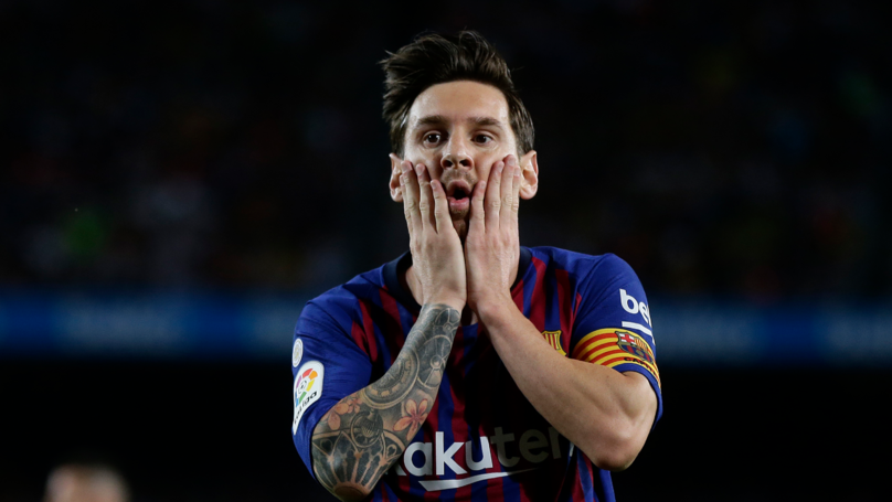 Lionel Messi Won't Be Attending 'The Best Awards' In London