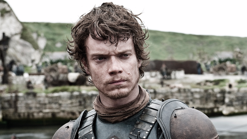 Alfie Allen Savages Teen Girl Who Roasted Him On Instagram