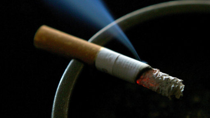 Your Body Experiences Cravings, Anxiety And Loads Of Other Symptoms After You Stop Smoking