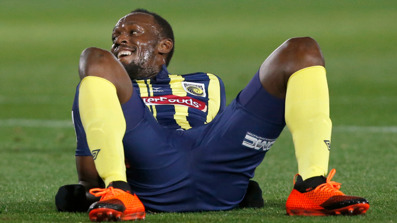 Usain Bolt Will 'Call It Quits' If He Doesn't Find A Club By The End Of The Month