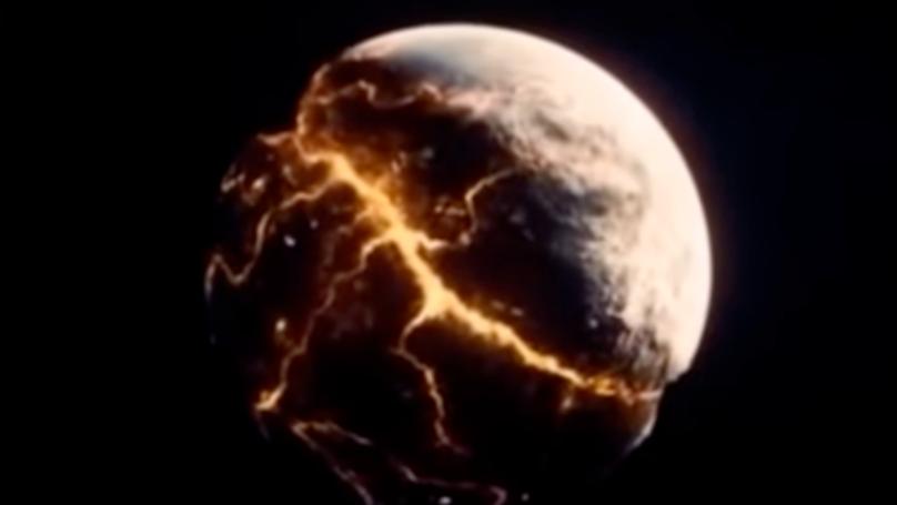 NASA Are Really Sick of The Niburu Conspiracy At This Point