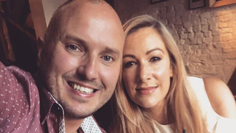 Anonymous Poets Pay Tribute To Rachael Bland With Touching Message On London Underground