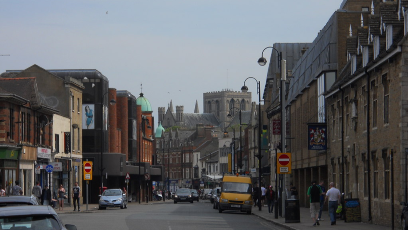 Peterborough Is The Worst Place To Live In England, Survey Claims