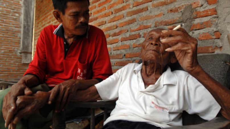 'World's Oldest Man' Dies Aged 146
