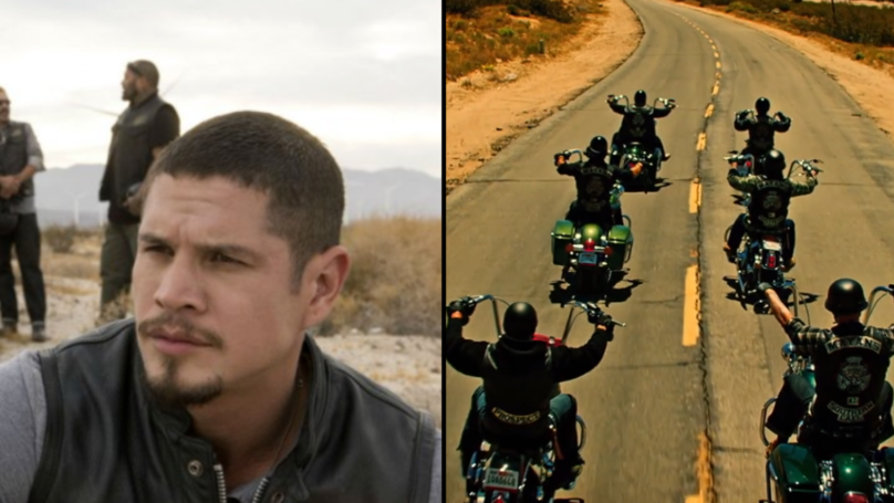​'Sons Of Anarchy' Spin-Off 'Mayans MC' Releases New Teaser Trailer