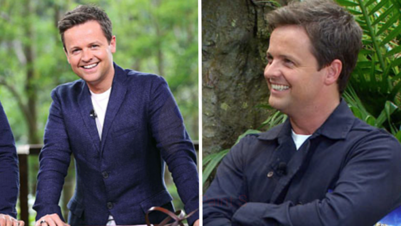 Declan Donnelly And Wife Ali Reportedly Expecting First Child Together