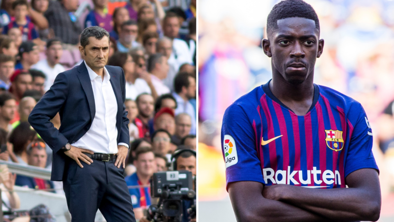 Why Barcelona Selling Ousmane Dembélé Would Cost The Club Dearly