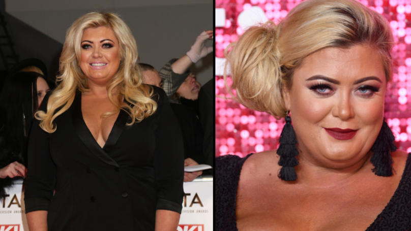 Gemma Collins Reveals She's Made A Sex Tape And She'd Sell It For £1M