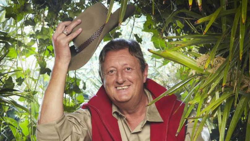 Fans Pay Tribute To Eric Bristow By Sharing Ant McPartlin's Impression On I'm A Celebrity