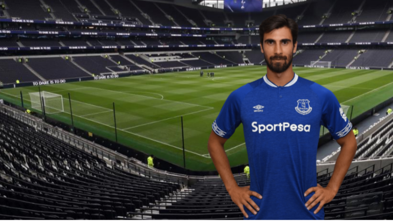 Tottenham 'Agree Personal Terms' With Andre Gomes Ahead Of €30 Million Summer Move