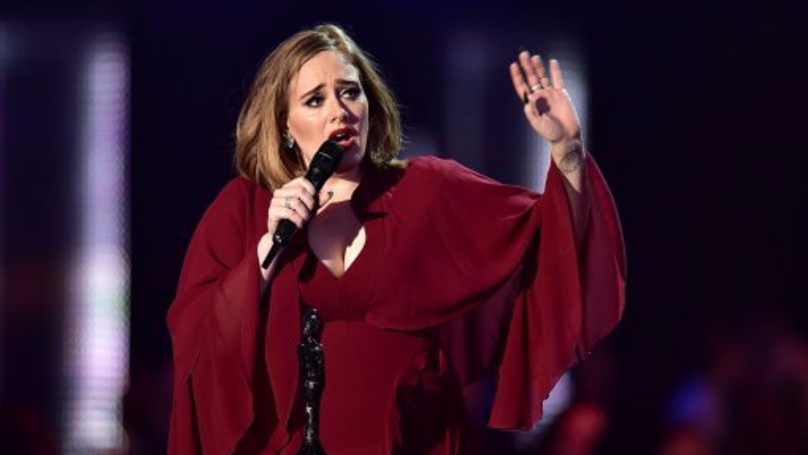 Adele Stops Concert Mid-Show After Fan Suffers A Heart Attack