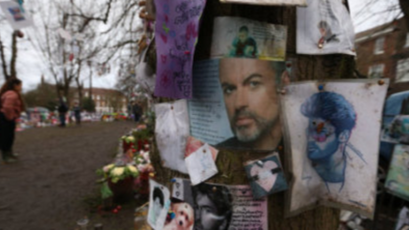 George Michael Still Donating To Charity Two Years After His Death