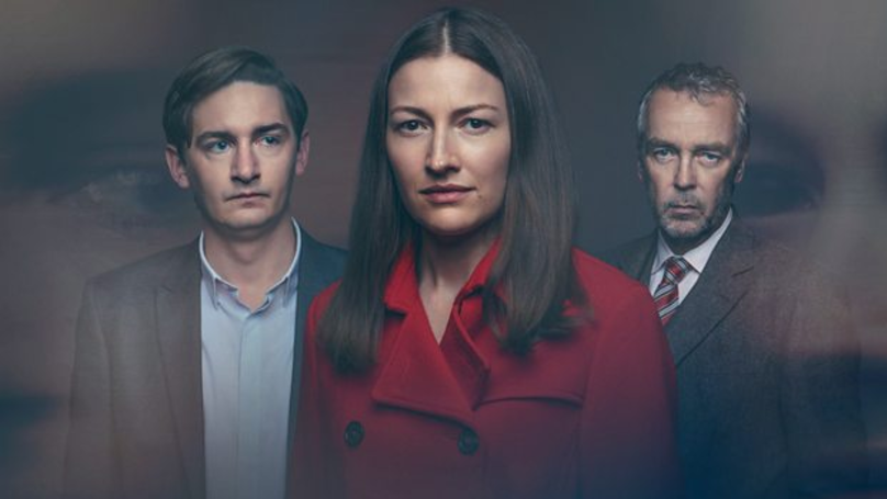 Here's A First Look At New BBC Drama 'The Victim'