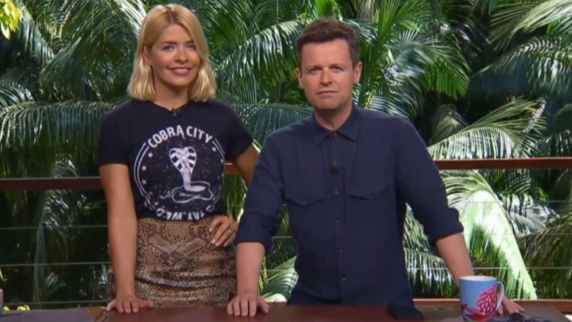First 'I'm A Celebrity Get Me Out Of Here!' Trailer Released