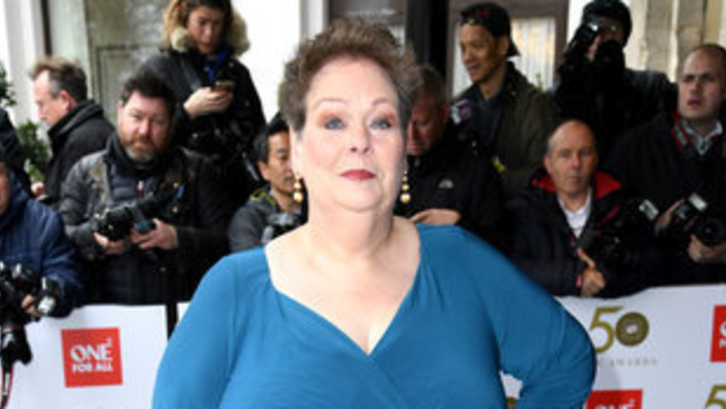 Anne Hegerty Calls Man Who Trolled Emily Atack 'A Sad C***'