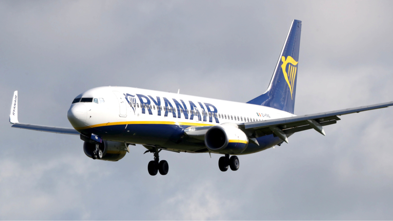Ryanair Has Launched An Easter Sale With Flights From £4.99