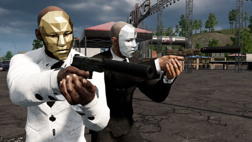 'The Culling Two' Has One Person Playing Only Two Days After Its Release