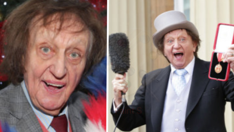 BREAKING: Comedian Sir Ken Dodd Has Died, Aged 90