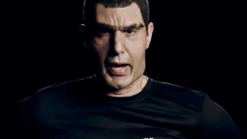 Sacha Baron Cohen Dupes Republicans Into Filming Ad About Arming Children