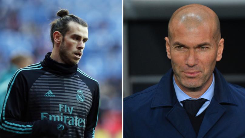 A Commentator's Comment About Gareth Bale Proves How Far He's Fallen