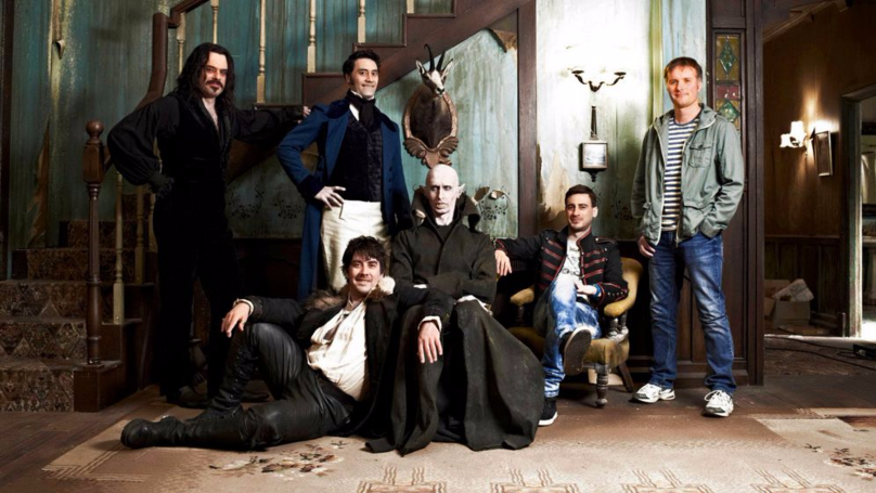 The Cast For 'What We Do In The Shadows'' US TV Spin Off Looks Awesome