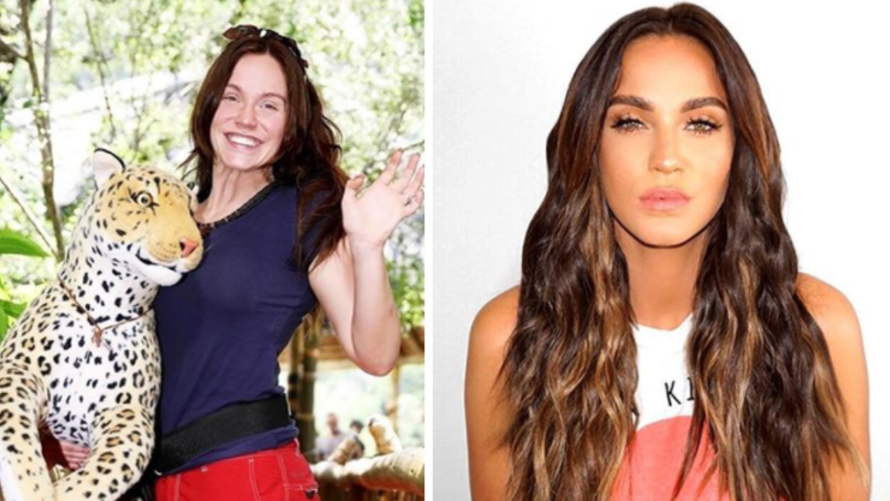 Vicky Pattison Breaks Silence Following Marriage Announcement