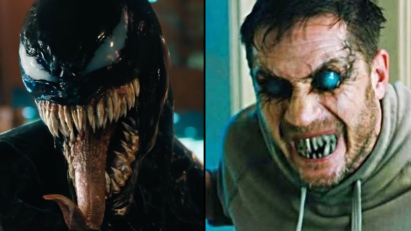 'Venom' Set October Box Office Record With $80 Million Opening Weekend