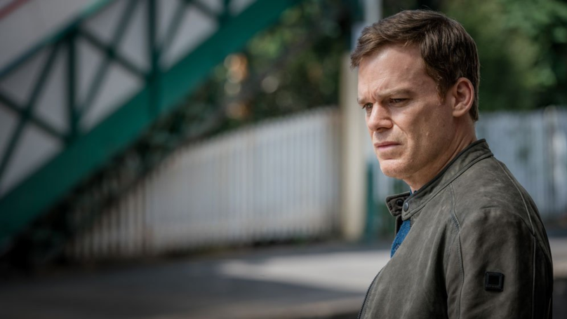 Michael C Hall Stars In New Netflix Show And It Looks So Good