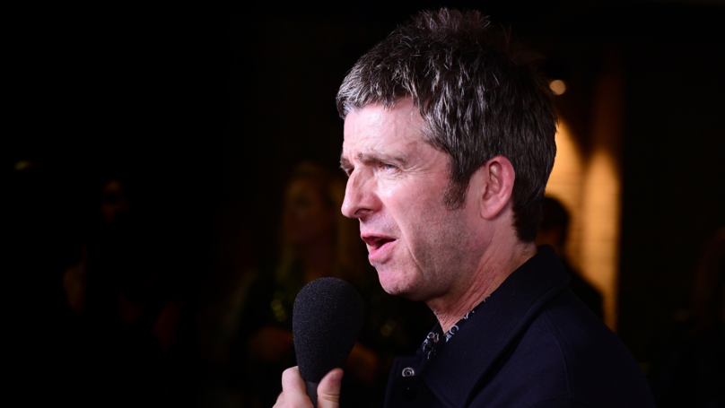 Noel Gallagher Launches Yet Another Stinging Verbal Attack On Lewis Capaldi