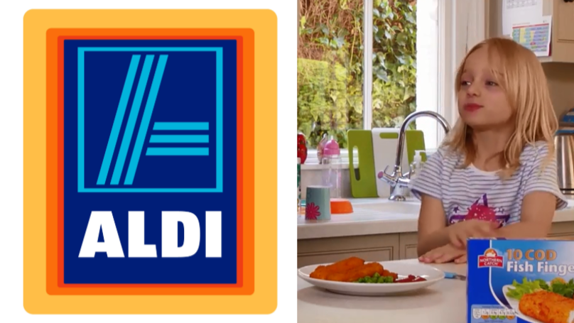 WATCH: Aldi And ITV Team Up For First Ever Fully Signed Ad Break
