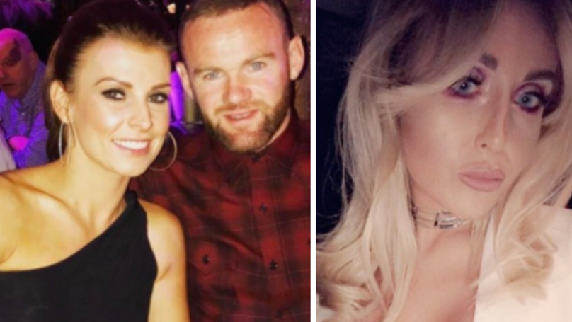 Coleen Rooney 'Frustrated' With Party Girl Laura Simpson