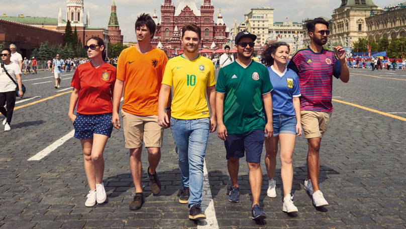 Meet The Activists Who Are Bringing The Pride Flag To The World Cup